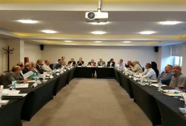 حضور ۱۲ تن از روسای دانشگاههای ایران در اجلاس رؤسای دانشگاههای جهان اسلام