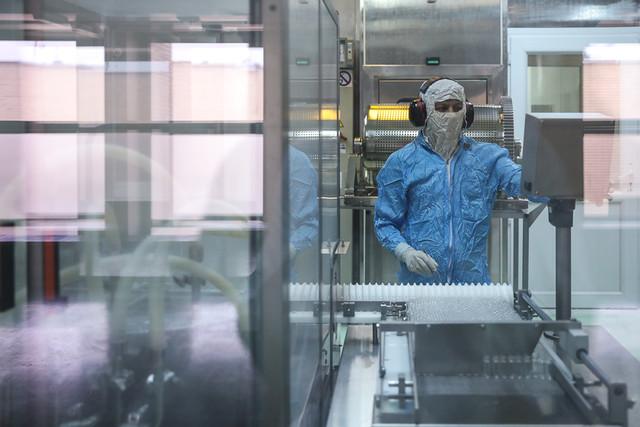 ساخت مواد دارویی با نانوکاتالیست ارزان و مقاومتر محققان «علم و صنعت»