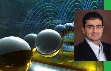 آزمایشگاه مچی دانشمند ایرانی برای شناسایی بیماریها