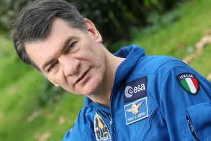 مسن ترین فضانورد اروپا برای سومین بار راهی ایستگاه فضایی است