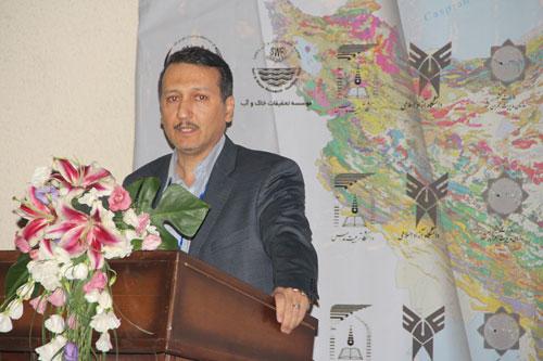 معاون شرکت ملی نفت ایران خبر داد: تهیه نقشههای استاندارد زمینشناسی