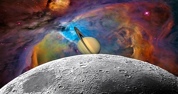 مرکز پژوهشی علوم و اکتشافات فضایی در دانشگاه کاشان ایجاد میشود