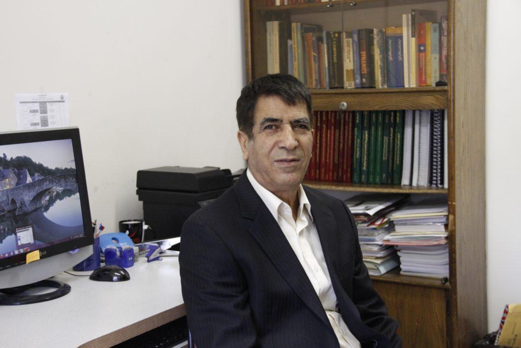 استاد برجسته مهندسی مکانیک کشور معرفی شد