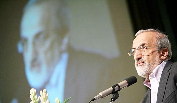 ملکزاده: وزارت بهداشت رکورددار اختصاص سهم یک درصدی پژوهش پس از انقلاب/افزایش سه برابری استناد به مقالات محققان ایرانی