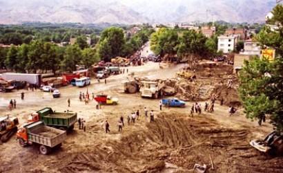 ۳۰ سال از سیل فاجعهبار تجریش گذشت/ ۳۰۰ کشته پس از ۲۸ میلی متر بارندگی!