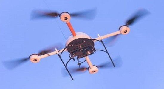 ساخت پرنده بدون سرنشین با پیکرهبندی پرنده چهارپره و کشتی هوایی در کشور