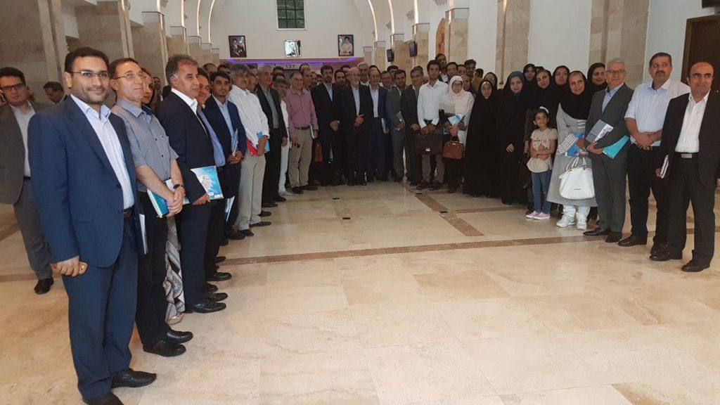 گردهمایی شرکتهای دانشبنیان صادراتی حوزه سلامت برگزار شد