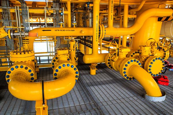 کاهش هزینههای جداسازی گاز با غشاهای ساخت کشور