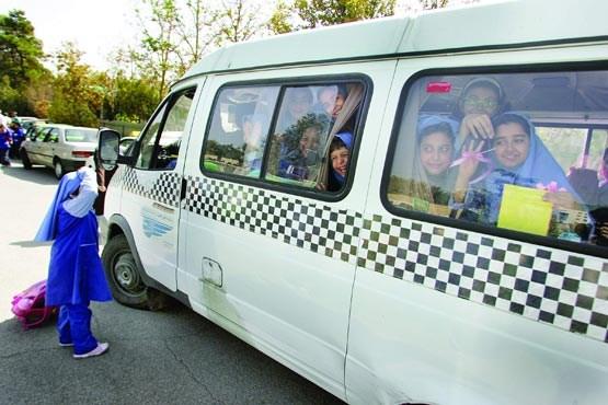نظارت آنلاین بر انضباط رانندگان سرویس مدارس با نرمافزار هوشمند ایرانی