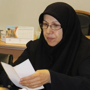 نخستین استاد زن مهندسی مکانیک ایران کیست؟
