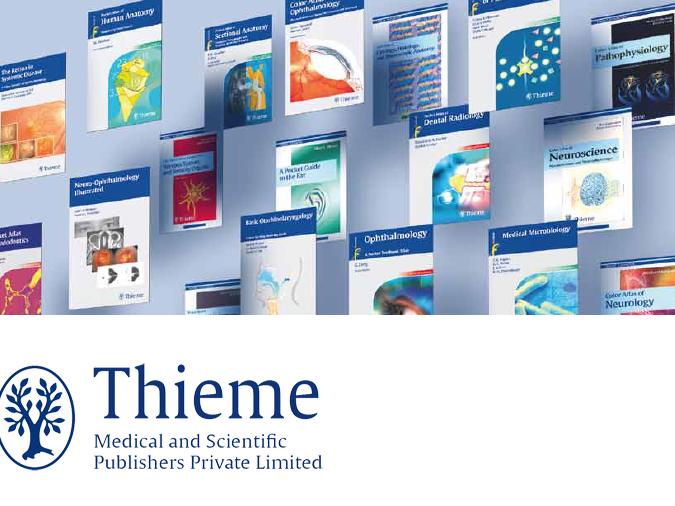 دسترسی آزمایشی دانشگاههای علوم پزشکی به مجلات Thieme
