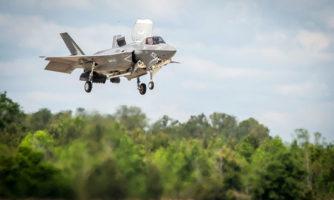 نسل بعدی جت جنگنده اف ۳۵