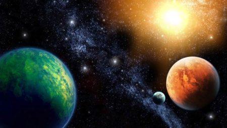 مراغه، میزبان نهمین کارگاه پیشرفته سیارات فراخورشیدی