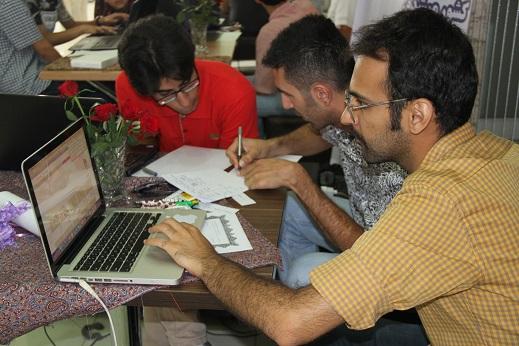جذب برگزیدگان رویداد کارآفرینی دانشگاه پیام نور در حوزه تولید محتوای دیجیتال