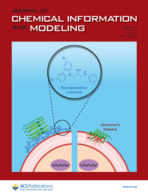 مقاله محققان ایرانی، روی جلد مجله انجمن شیمی آمریکا