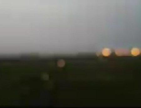 ماجرای صداهای عجیب آسمانی در یک روستای آستارا!