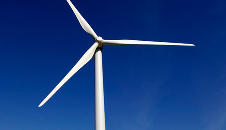 ساخت مولد برق بادی برای مزارع و زمینهای روستایی در کشور