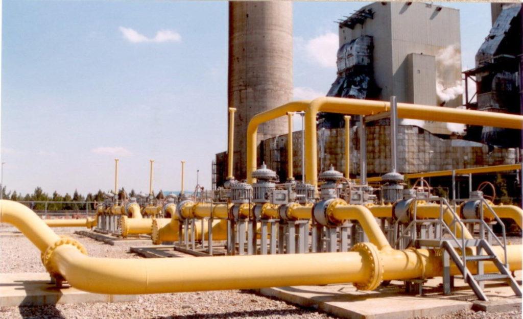 خودکفایی ایران در تولید ماده بودارکننده گاز طبیعی