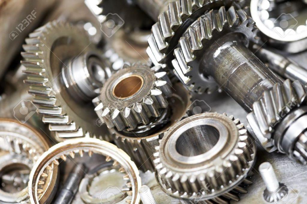 موفقیت محققان کشور در بهینهسازی هزینه تولید و اندازه قطعات حجیم صنعتی