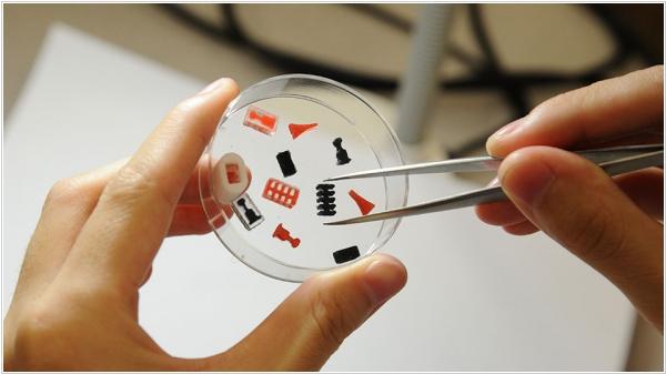 ساخت کنترلکننده کیفیت داروی قلبی توسط محققان کشور