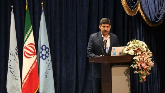 اجلاس سراسری رؤسای دانشگاههای کشور آغاز به کار کرد