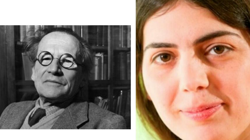 فیزیکدان ایرانی برنده جایزه «شرودینگر» شد