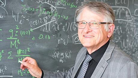 سرپرست وزارت علوم در دیدار برنده جایزه نوبل فیزیک: آغوش ایران برای همه محققان جهان برای همکاری علمی باز است