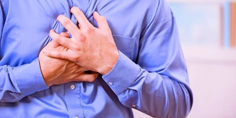 ملکزاده: ۳۰ درصد قربانیان سکته قلبی ایران زیر ۵۵ سال هستند