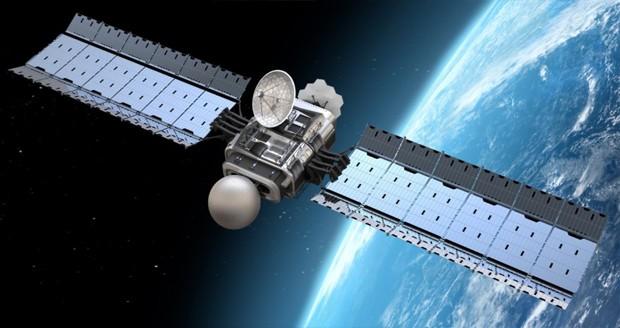معرفی خدمات ماهوارهای به همه دستگاههای دولتی تا سهسال آینده