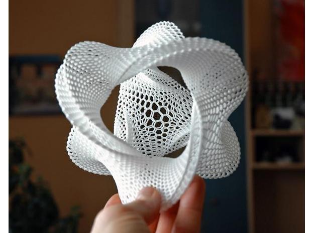 برنامه ملی ساخت افزایشی چاپ سهبعدی معرفی میشود
