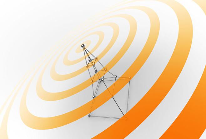 تشعشعات پرتوهای رادیویی از حد استاندارد کمتر است