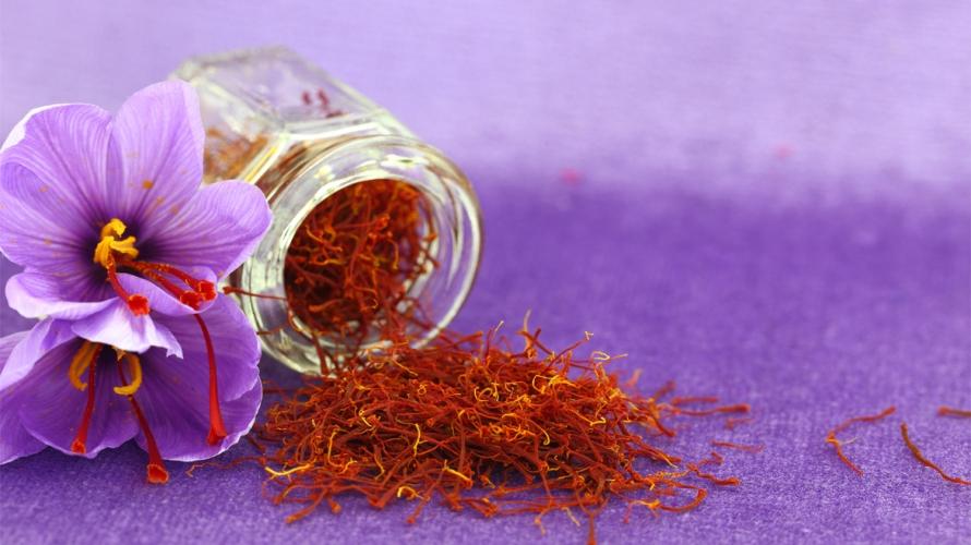 ابداع روش نوین تشخیص زعفران تقلبی توسط شیمیدانهای کشور