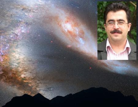 کیهانشناس ایرانی پاسخ داد: چه چیزی به جهان قابلیت حیات بخشیده است؟