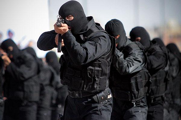ساخت نرمافزار تلفن همراه برای مدیریت عملیات امدادی و ضد تروریستی در کشور