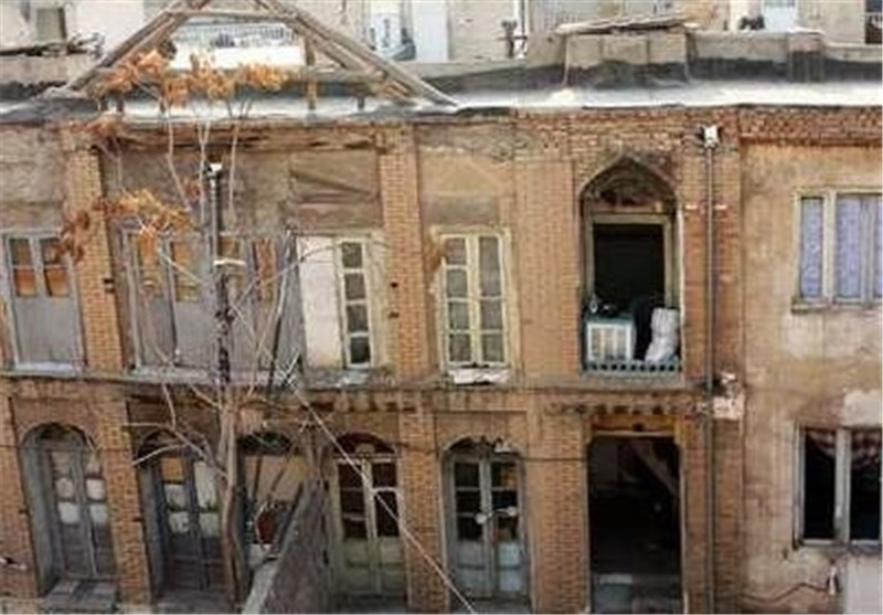 پیشگیری از تخریب بناهای تاریخی با «سیستم هشدار انحراف اجزای سازهای» مخترع ایرانی