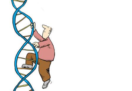 تنها هفت «ژن خوب» در بین ۹۲۲ برنده جایزه نوبل!