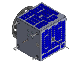 ماهواره «امیرکبیر» اوایل ۹۷ آماده پرتاب است/شبکه رصدخانه های کشور ایجاد میشود