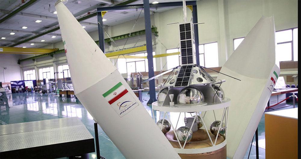 طراحی ماهواره سنجشی سها با قدرت تفکیک ۱۵ متر