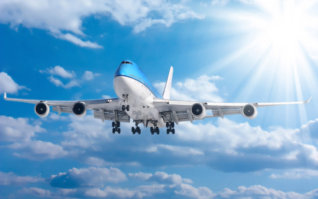 تدوین برنامه جامع همکاریهای بینالمللی هوایی ایران