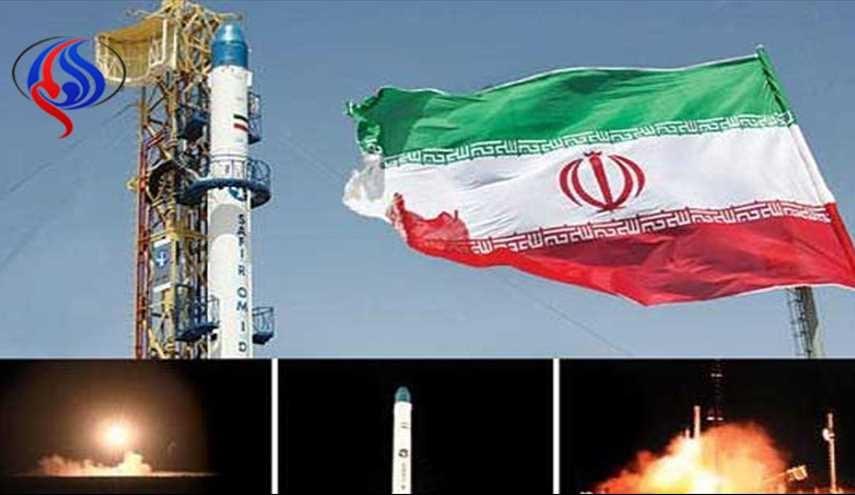 مرکز ملی فضایی ایران: ۸۰ درصد فناوریهای ساخت ماهوارهها در کشور وجود دارد