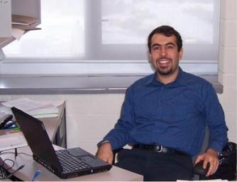 استاد ایرانی، برنده جایزه حمل و نقل ریلی انجمن بین المللی مهندسان مکانیک شد