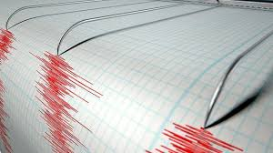 ثبت بیش از ۱۰۰۰ زمینلرزه در شهریور امسال