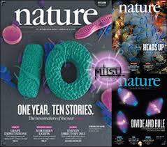 دسترسی آزمایشی دانشگاههای علوم پزشکی کشور به مجلات نیچر فراهم شد