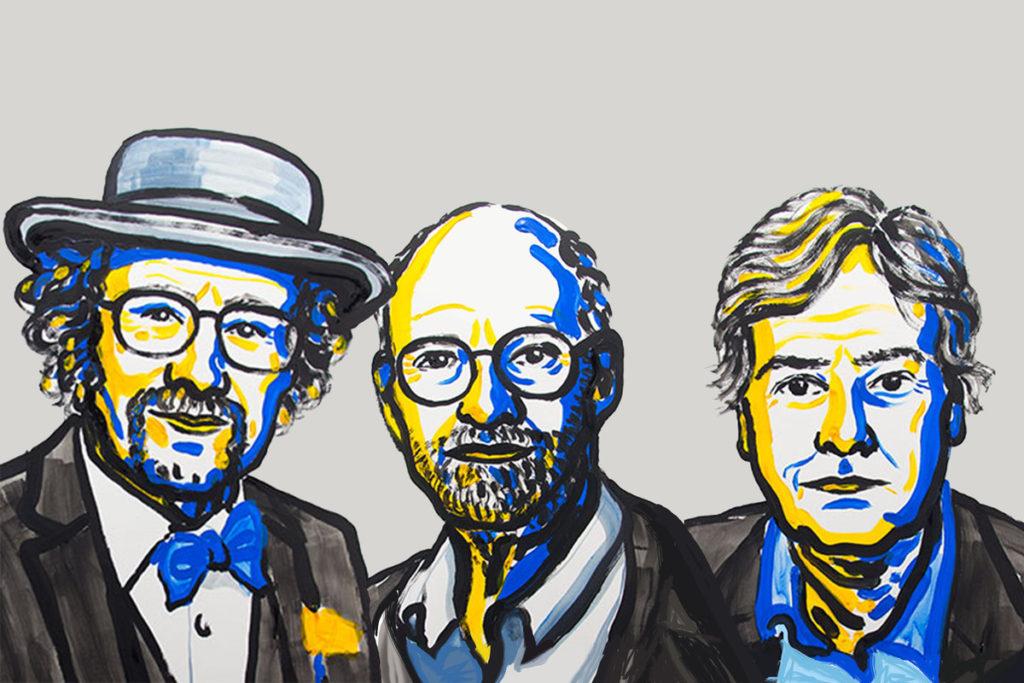 نوبل پزشكي ۲۰۱۷ به سه دانشمند آمريكايي رسيد