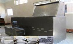 ساخت دستگاه تست کیفیت مذاب آلومینیوم در کشور