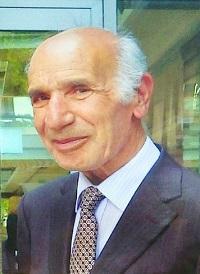دکتر میردامادی استاد پیشکسوت دانشگاه علوم پزشکی مشهد درگذشت