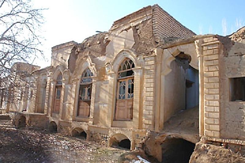 معاون رییس جمهور خبر داد: آسیب برخی آثار و بناهای تاریخی کرمانشاه و ایلام در زلزله دیشب