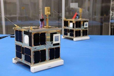 رقابت سه تیم دانشجویی ایران در ساخت مدل مهندسی ماهواره