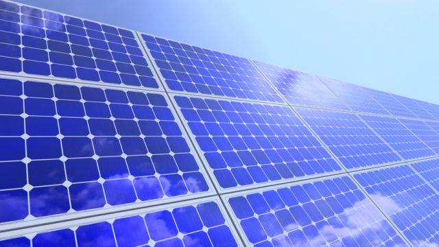 اجرای بزرگترین طرح نیروگاهی خورشیدی در دانشگاه تربیت مدرس