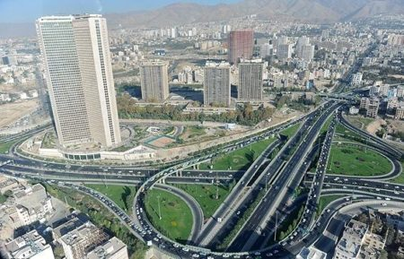 ساختوساز روی گسلهای اصلی تهران ضابطه مند میشود